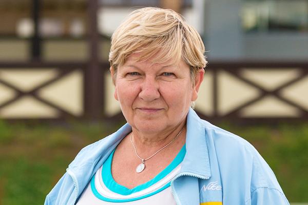 Валентина Мартьянова