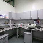 Лаборатория клиники Maxima Vet
